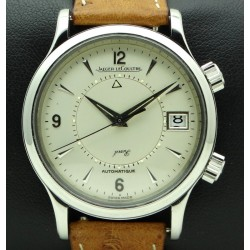 Memovox Automatic Stainless Steel, ref.141.8.97