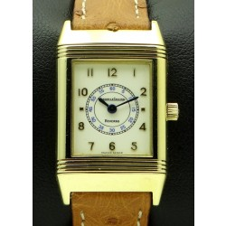 Reverso Lady 18 kt yellow gold, ref.260.1.08