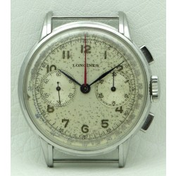 Vintage Stainless Steel Chronograph 13ZN