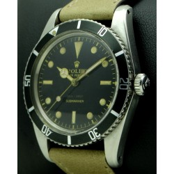 "Submariner ""James Bond"" Ref.5508"
