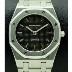 Royal Oak Lady Stainless Steel, ref.6008ST