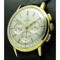 Vintage Chronograph with cal. 321