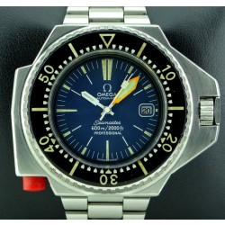 Seamaster 600 Ploprof from seventies