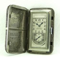 Sporting Princess Chronometre, Pocket Watch Art Deco