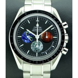 Speedmaster Moonwatch From the Moon to Mars, full set