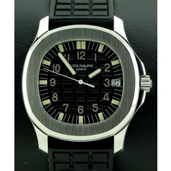 Aquanaut Stainless Steel, ref.5060, from 1997
