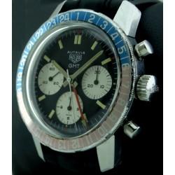 Autavia GMT Vintage, ref.2446C
