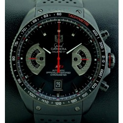 Grand Carrera Chrono Calibre 17 RS, full set