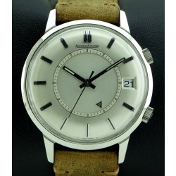 Memovox Stainless Steel, sisties years