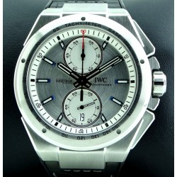 Ingenieur Chronograph Racer Stainless Steel, Ref. 378509