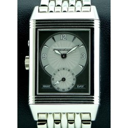 Reverso Duoface Night & Day Stainless Steel, ref.270.8.54