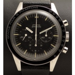 Speedmaster Cal. 321, Pulsometer Scale ,made in 1965
