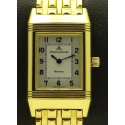 Reverso Lady 18 KT Yellow Gold  REF. 260.1.86