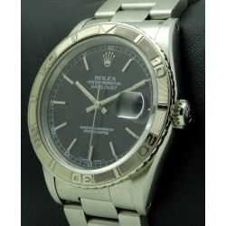 Datejust 16264 Turn-o-Graph Steel and gold