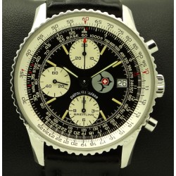 Navitimer Patrouille Suisse, Limited Edition 1000 PIECES