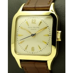 Vintage Collection, ref. 2514, 18 kt yellow gold, 50's years