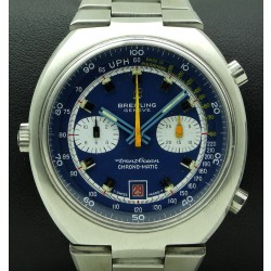 Chronograph TransOcean, from seventies