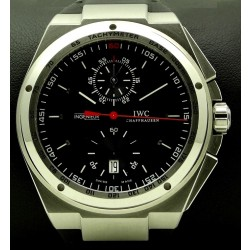 Big Ingenieur Chronograph  Ref.378407,limited 145 pcs