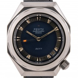 Defy 28800, Stainless Steel, Self-winding, ref.A3651
