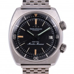 Master Marine Deep Sea, ref. E558, New Old Stock, from 60s
