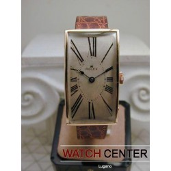 Oversize 18k Pink Gold, made in 1915
