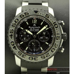 Air Command Concept 2000,Flyback, stainless steel