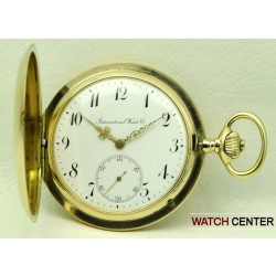 Vintage Pochet Watch for Paul Conrad