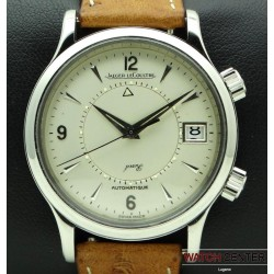 Memovox Automatic Stainless Steel