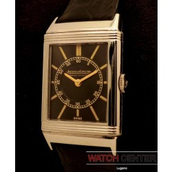 Reverso From 40's, Steel