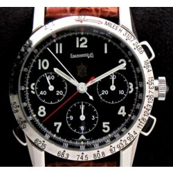 Tazio Nuvolari Chronograph Split-Second