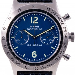 Mare Nostrum, Pam 00007 Pre A - OP6501, Full set