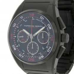 Dashboard Chrono Titan PVD Ref.6620, made 2015