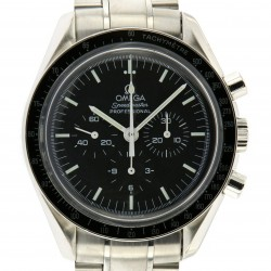 Speedmaster Professional Moonwatch, Stainless Steel