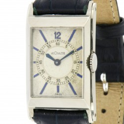 Pre Reverso, Steel, from 1945