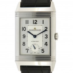 Reverso GT ref. 278.8.56, Stainless steel, automatic