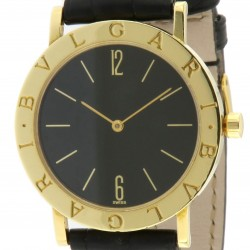 Diagono 18k yellow gold, quartz wristwatch