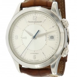 Memovox Automatic Stainless Steel, ref.174.8.96
