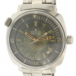 Sub-Sea Diver, Steel, ref. A3635 from 70s