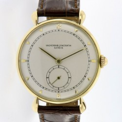 Vintage Vacheron Constantin Gold 18kt, from 50's