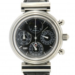 Da Vinci Perpetual Stainless steel, full set