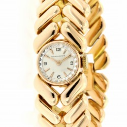 Vintage Lady 18kt Rose gold