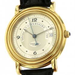 Toric Anniversary 18kt Yellow Gold Limited Edition 50th Anniversary with Certificate