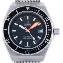 """Seamaster 200, ref. ST 166.0177 , """"SHOM"""", from 70s"""