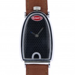 Bugatti Radiator Stainless Steel, Limited Edition from 1978