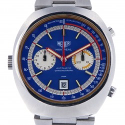 Montreal ref. 110503B, Stainless Steel, from 70s