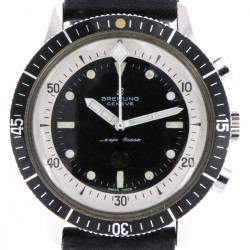 Vintage SuperOcean ref. 2005, from 60s
