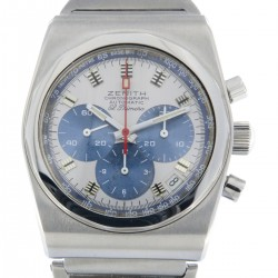 El Primero Defy, Stainless Steel, from 70s, ref.A783