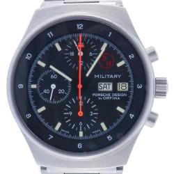 Porsche Design by Orfina 'Military' Chronograph Ref. 7177