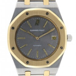 "Royal Oak ""Jumbo"", Serial B, steel and yellow gold, Ref. 5402SA,  from 1978"