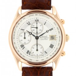Olimpico 18K Rose Gold Chronograph, ref. GP 4900